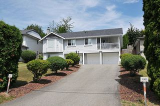 Main Photo: 32433 14TH Avenue in Mission: Mission BC House for sale : MLS®# R2391611