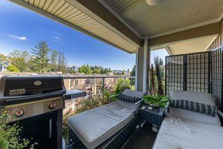 "Photo 13: 406 22255 122 Avenue in Maple Ridge: West Central Condo for sale in ""Magnolia Gate"" : MLS®# R2392786"