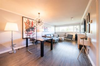 "Photo 4: 406 22255 122 Avenue in Maple Ridge: West Central Condo for sale in ""Magnolia Gate"" : MLS®# R2392786"