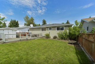 Photo 28: 66 WOODHAVEN Drive: Spruce Grove House for sale : MLS®# E4168497