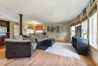 Photo 3: 66 WOODHAVEN Drive: Spruce Grove House for sale : MLS®# E4168497