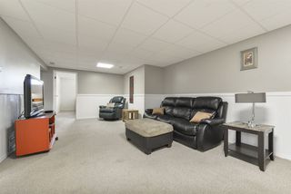 Photo 20: 66 WOODHAVEN Drive: Spruce Grove House for sale : MLS®# E4168497