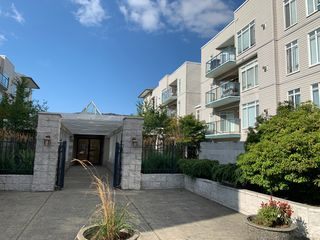 Main Photo: #318 32085 George Ferguson Way in Abbotsford: Abbotsford West Condo for rent