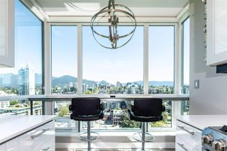 "Photo 9: 1907 138 E ESPLANADE Street in North Vancouver: Lower Lonsdale Condo for sale in ""Premiere at the Pier"" : MLS®# R2398543"