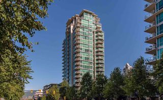 "Photo 19: 1907 138 E ESPLANADE Street in North Vancouver: Lower Lonsdale Condo for sale in ""Premiere at the Pier"" : MLS®# R2398543"