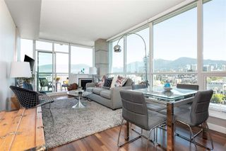 "Photo 3: 1907 138 E ESPLANADE Street in North Vancouver: Lower Lonsdale Condo for sale in ""Premiere at the Pier"" : MLS®# R2398543"