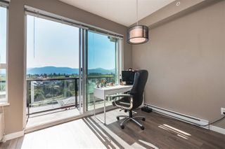 """Photo 4: 407 2242 WHATCOM Road in Abbotsford: Abbotsford East Condo for sale in """"Waterleaf"""" : MLS®# R2399795"""