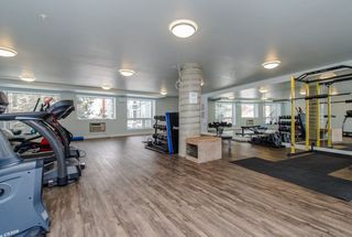 """Photo 15: 407 2242 WHATCOM Road in Abbotsford: Abbotsford East Condo for sale in """"Waterleaf"""" : MLS®# R2399795"""