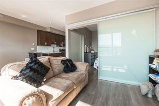 """Photo 3: 407 2242 WHATCOM Road in Abbotsford: Abbotsford East Condo for sale in """"Waterleaf"""" : MLS®# R2399795"""
