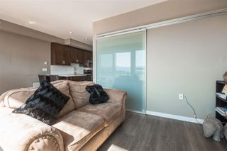 """Photo 2: 407 2242 WHATCOM Road in Abbotsford: Abbotsford East Condo for sale in """"Waterleaf"""" : MLS®# R2399795"""