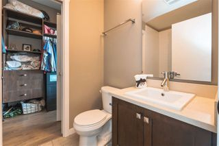 """Photo 11: 407 2242 WHATCOM Road in Abbotsford: Abbotsford East Condo for sale in """"Waterleaf"""" : MLS®# R2399795"""