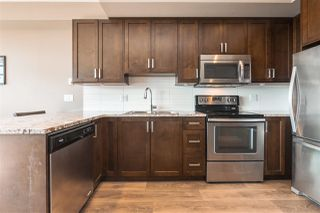 """Photo 7: 407 2242 WHATCOM Road in Abbotsford: Abbotsford East Condo for sale in """"Waterleaf"""" : MLS®# R2399795"""