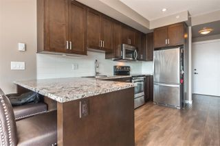 """Photo 5: 407 2242 WHATCOM Road in Abbotsford: Abbotsford East Condo for sale in """"Waterleaf"""" : MLS®# R2399795"""