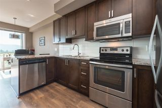 """Photo 6: 407 2242 WHATCOM Road in Abbotsford: Abbotsford East Condo for sale in """"Waterleaf"""" : MLS®# R2399795"""