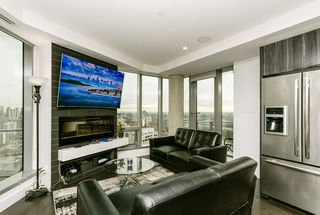 Photo 18: 2501 11969 JASPER Avenue in Edmonton: Zone 12 Condo for sale : MLS®# E4178602