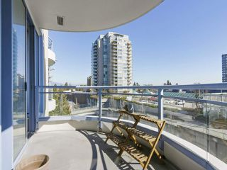 Photo 18: 803 719 PRINCESS STREET in New Westminster: Uptown NW Condo for sale : MLS®# R2417616