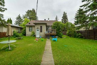 Photo 28: 11335 111 Avenue in Edmonton: Zone 08 House for sale : MLS®# E4184313