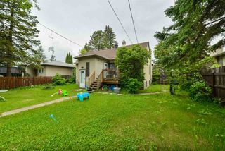 Photo 27: 11335 111 Avenue in Edmonton: Zone 08 House for sale : MLS®# E4184313