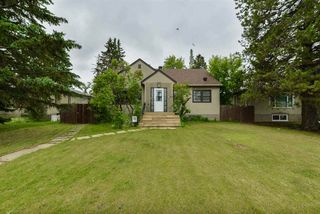 Photo 1: 11335 111 Avenue in Edmonton: Zone 08 House for sale : MLS®# E4184313