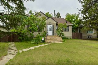 Photo 2: 11335 111 Avenue in Edmonton: Zone 08 House for sale : MLS®# E4184313