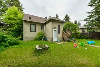 Photo 29: 11335 111 Avenue in Edmonton: Zone 08 House for sale : MLS®# E4184313