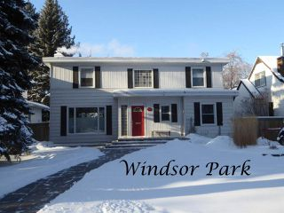 Photo 1: 9222 117 Street in Edmonton: Zone 15 House for sale : MLS®# E4184863