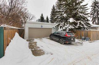 Photo 39: 9222 117 Street in Edmonton: Zone 15 House for sale : MLS®# E4184863