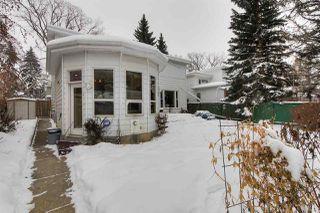 Photo 38: 9222 117 Street in Edmonton: Zone 15 House for sale : MLS®# E4184863