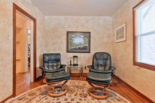 Photo 19: 9222 117 Street in Edmonton: Zone 15 House for sale : MLS®# E4184863