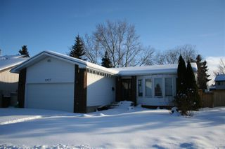 Photo 1: 6607 185 Street in Edmonton: Zone 20 House for sale : MLS®# E4185717