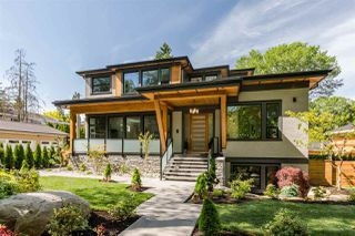 Main Photo: 1475 Nanton Avenue in Vancouver: Shaughnessy House for sale (Vancouver West)  : MLS®# R2353788