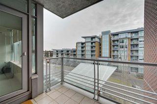 Photo 17: 414 2606 109 Street in Edmonton: Zone 16 Condo for sale : MLS®# E4188216