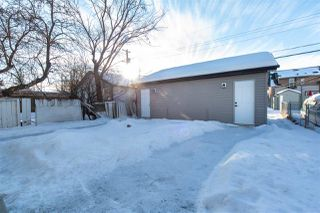 Photo 45: 11250 93 Street in Edmonton: Zone 05 House Half Duplex for sale : MLS®# E4188551