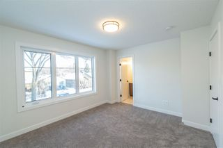 Photo 37: 11250 93 Street in Edmonton: Zone 05 House Half Duplex for sale : MLS®# E4188551