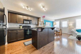 Photo 4: 39 HARTWICK Court: Spruce Grove House Half Duplex for sale : MLS®# E4191956