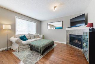 Photo 7: 39 HARTWICK Court: Spruce Grove House Half Duplex for sale : MLS®# E4191956