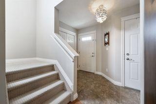 Photo 14: 39 HARTWICK Court: Spruce Grove House Half Duplex for sale : MLS®# E4191956