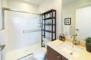 "Photo 12: 1805 7371 WESTMINSTER Highway in Richmond: Brighouse Condo for sale in ""Lotus"" : MLS®# R2449971"