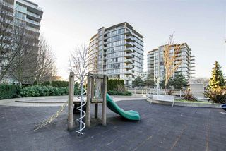 "Photo 22: 1805 7371 WESTMINSTER Highway in Richmond: Brighouse Condo for sale in ""Lotus"" : MLS®# R2449971"