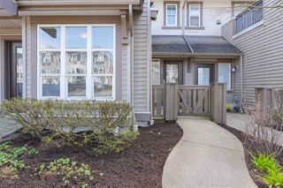 Photo 1: 50 7155 189 Street in Surrey: Clayton Townhouse for sale (Cloverdale)  : MLS®# R2450036