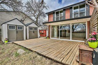 Photo 17: 120 Roywood Drive in Toronto: Parkwoods-Donalda House (Backsplit 4) for lease (Toronto C13)  : MLS®# C4747660