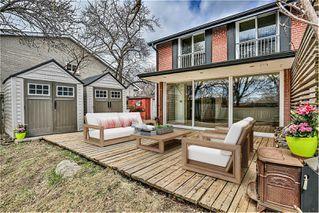 Photo 18: 120 Roywood Drive in Toronto: Parkwoods-Donalda House (Backsplit 4) for lease (Toronto C13)  : MLS®# C4747660