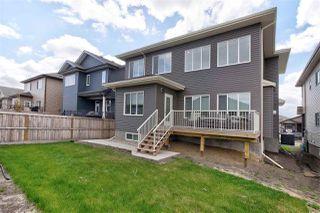 Photo 32: 94 Westlin Drive: Leduc House for sale : MLS®# E4196927