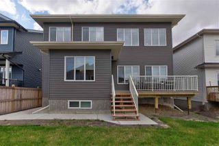 Photo 33: 94 Westlin Drive: Leduc House for sale : MLS®# E4196927