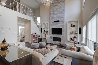 Photo 11: 94 Westlin Drive: Leduc House for sale : MLS®# E4196927
