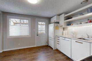 Photo 23: 197 RIDGEWOOD Terrace: St. Albert Townhouse for sale : MLS®# E4198088