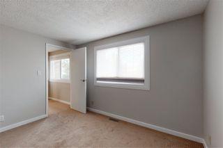 Photo 34: 197 RIDGEWOOD Terrace: St. Albert Townhouse for sale : MLS®# E4198088