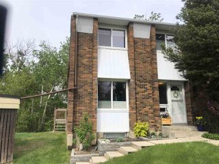 Photo 1: 197 RIDGEWOOD Terrace: St. Albert Townhouse for sale : MLS®# E4198088
