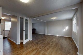 Photo 24: 197 RIDGEWOOD Terrace: St. Albert Townhouse for sale : MLS®# E4198088