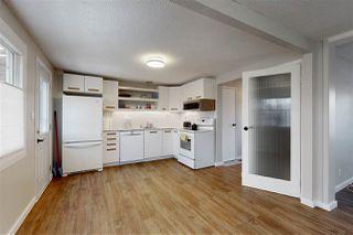 Photo 21: 197 RIDGEWOOD Terrace: St. Albert Townhouse for sale : MLS®# E4198088